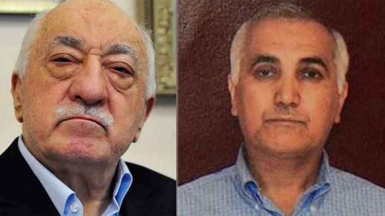 """Fetullah Gülen: """"Adil Öksüz'ü bana gönderin"""""""