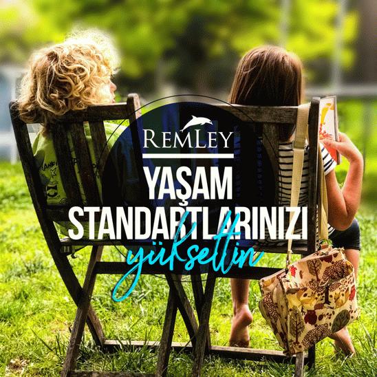 Remley Grup'tan yaşam dolu iki proje Serdivan'da yükseliyor!