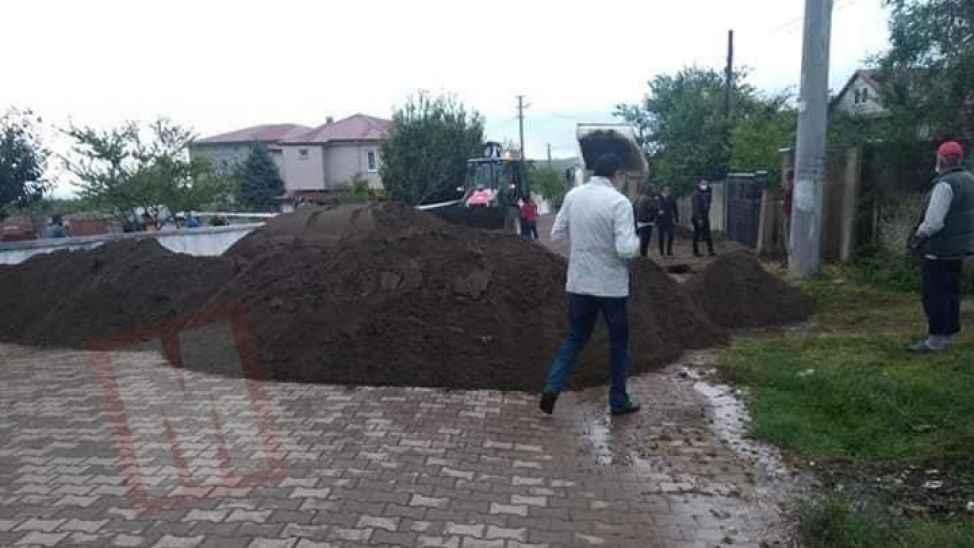 Evlerde toplu iftar yapmışlar… Virüs çıkan o sokak kapatıldı!