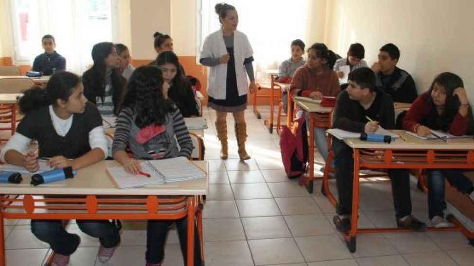 Öğretmenlere zorla sınav görevi mi geliyor?