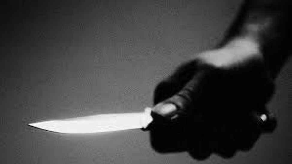 Mülteci gençlerin kavgasında bir kişi bıçaklandı!