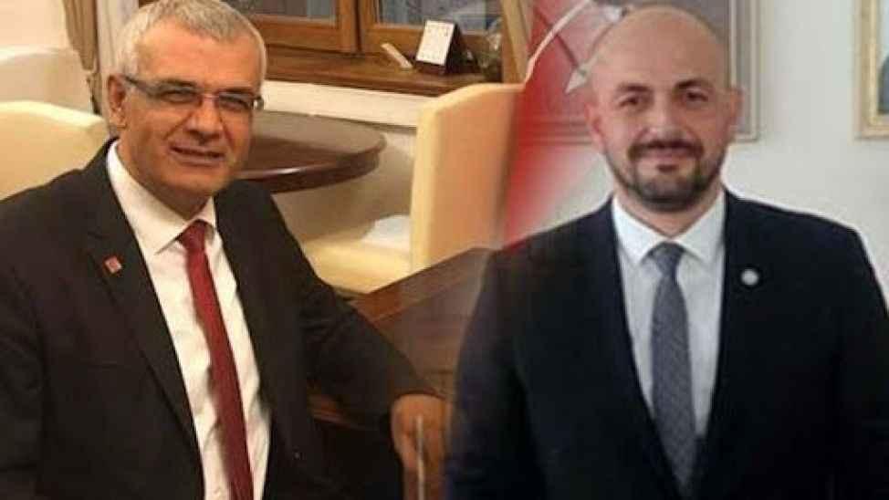 Seçim ittifakı yapan iki başkanın seçim polemiği