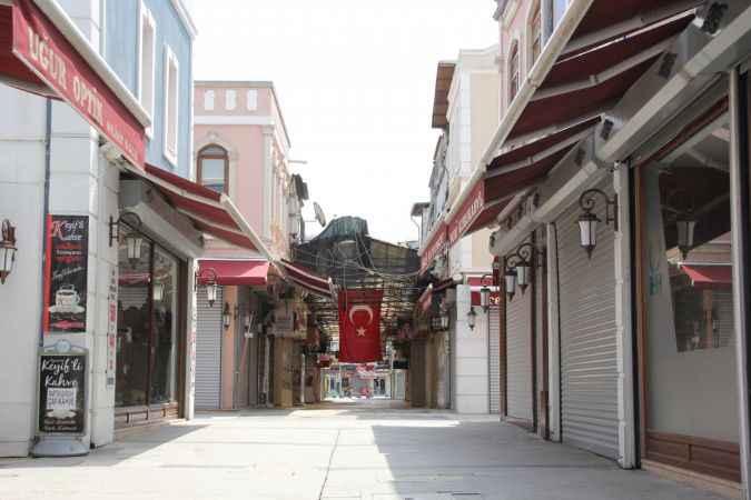 Doğu Marmara ve Batı Karadeniz'de sessizlik hakim