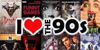 1990'ların en iyi filmleri