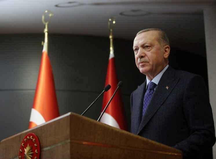 Erdoğan'dan nargile kitlesine kötü haber