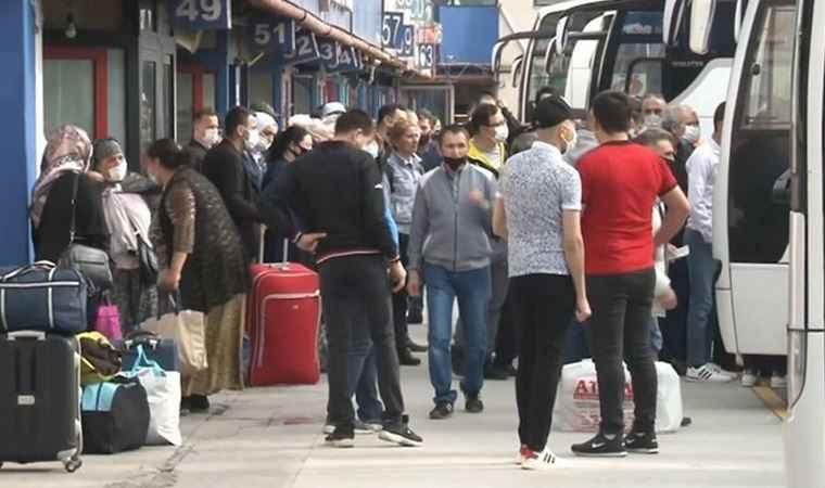 Otobüs biletleri 2 katına çıktı.. İstanbul Adapazarı 65 lira