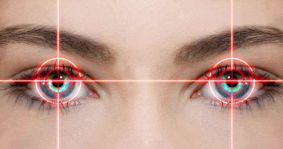 Akıllı lens ve lazer (göz çizdirme) dönemi