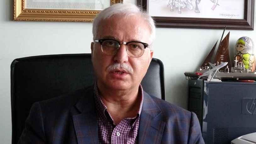 Prof. Dr. Tevfik Özlü'den nargile salonlarının neden açılmadığını açıkladı