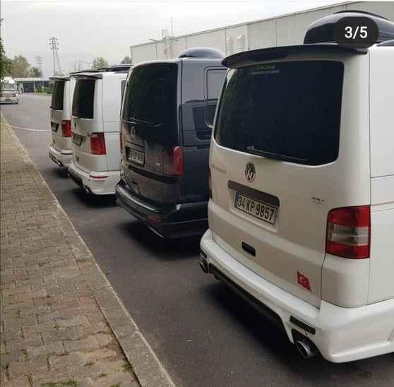 Sakarya'da VİP araç arayanlar..Bu haber size