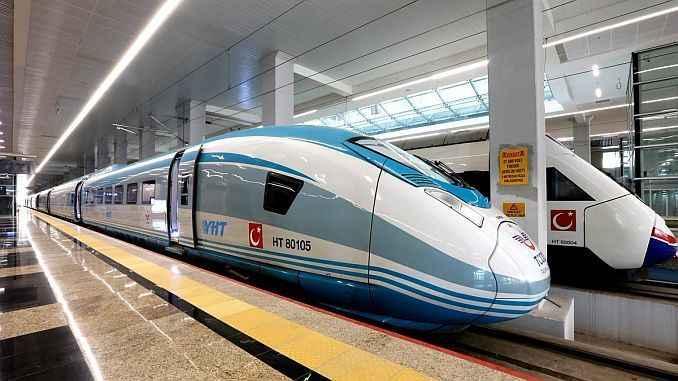 Darısı Sakarya'nın başına! Hızlı tren İzmit'te duracak...