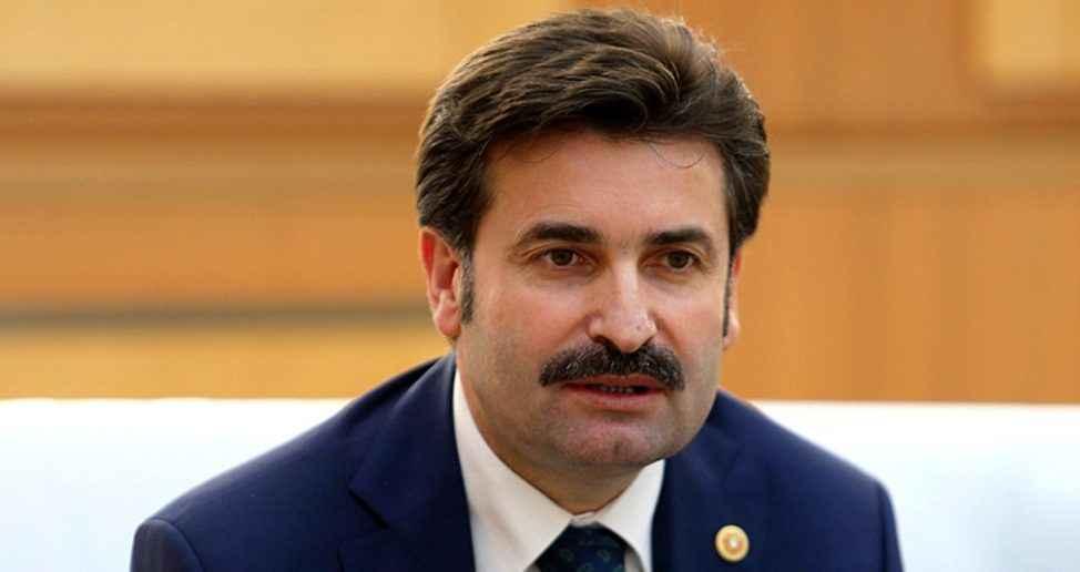 """Ayhan Sefer Üstün'den  """"Bahçeli gelecek partisinin önünü kesmek istiyor"""" çıkışı"""