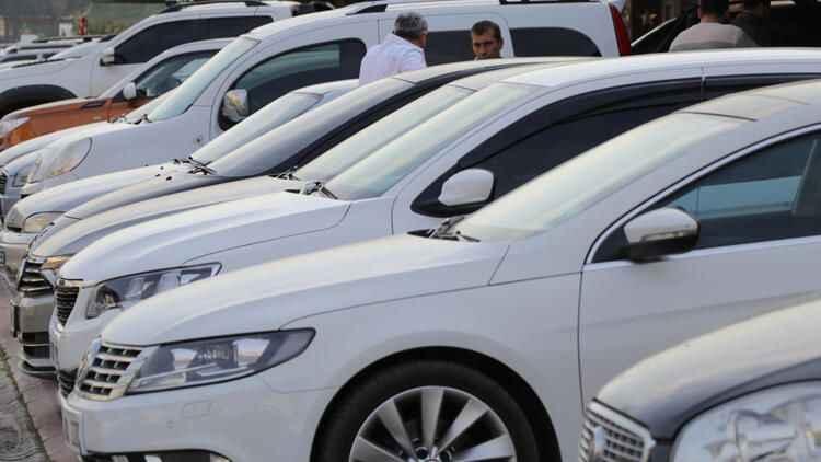 İkinci el otomobilde fiyatlar da satışlar da arttı