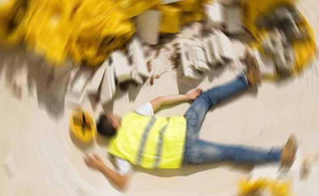Sakarya'da iş kazalarında 3 işçi yaşamını yitirdi