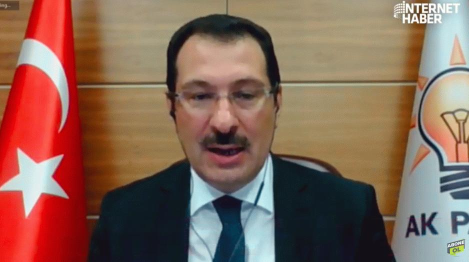 """Ali İhsan Yavuz o gazete haberi için konuştu: """"İtibar suikasti var''"""