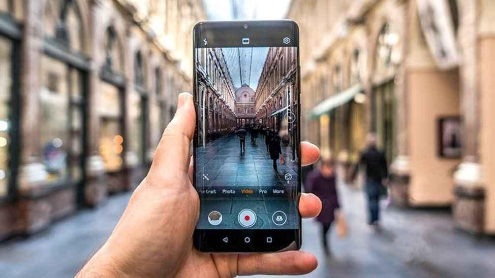 """""""Huawei Next Image 2020"""" fotoğrafçılık yarışması başladı"""
