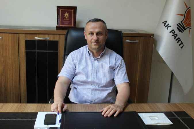 AK Parti Karasu ilçe kongresi 26 Eylül'de yapılacak