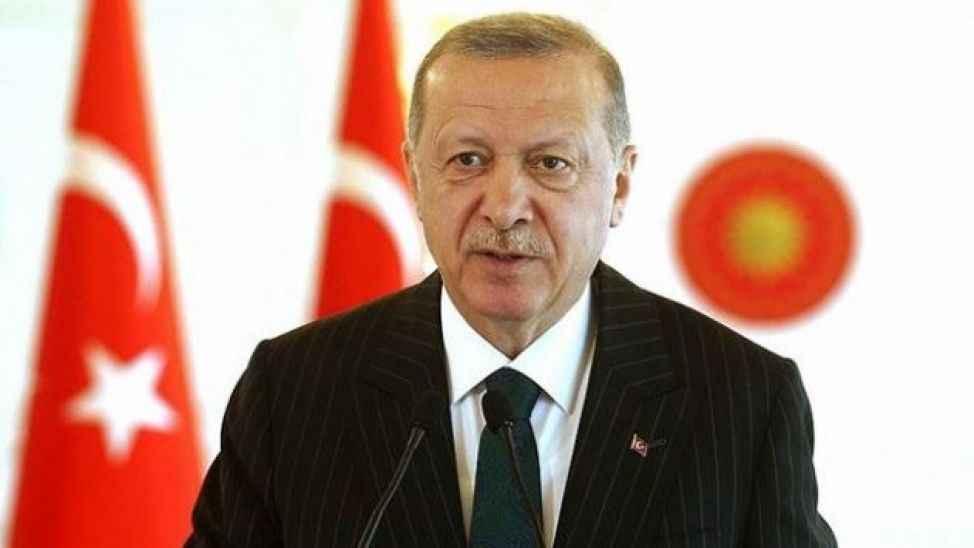 Erdoğan açıkladı! Kısa Çalışma Ödeneği 1 ay uzatıldı