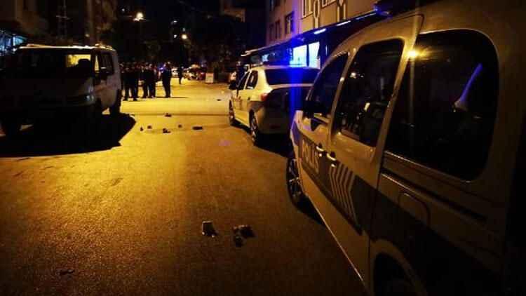 Hendek'te gece iki grup silahla çatıştı! 4 kişi yaralandı
