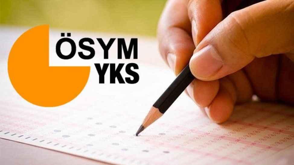 YKS 2020 soruları ve TYT AYT YDT cevap anahtarı !