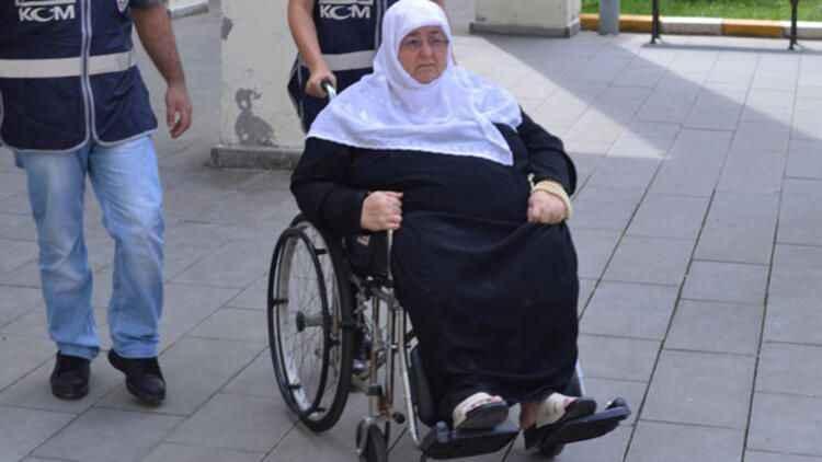 Adil Öksüz'ün kayınvalidesinin 15 yıl hapsi isteniyor