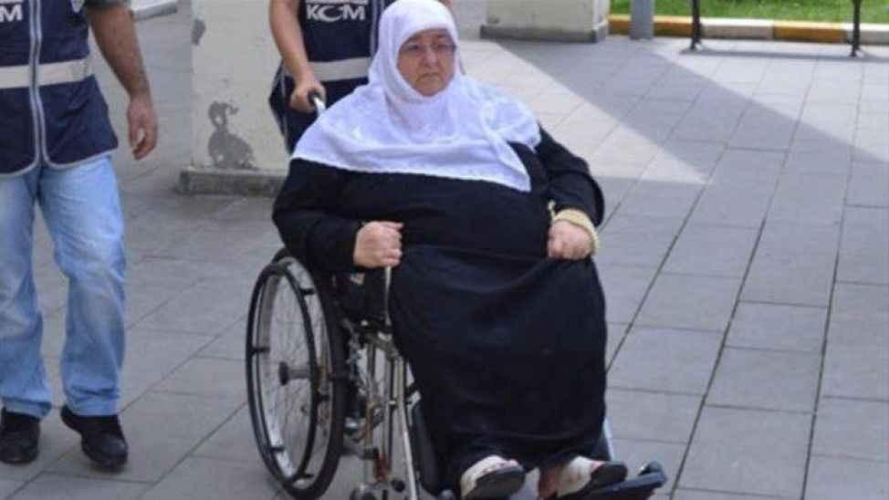 Adil Öksüz'ün kayınvalidesi mahkemeye çağrıldı