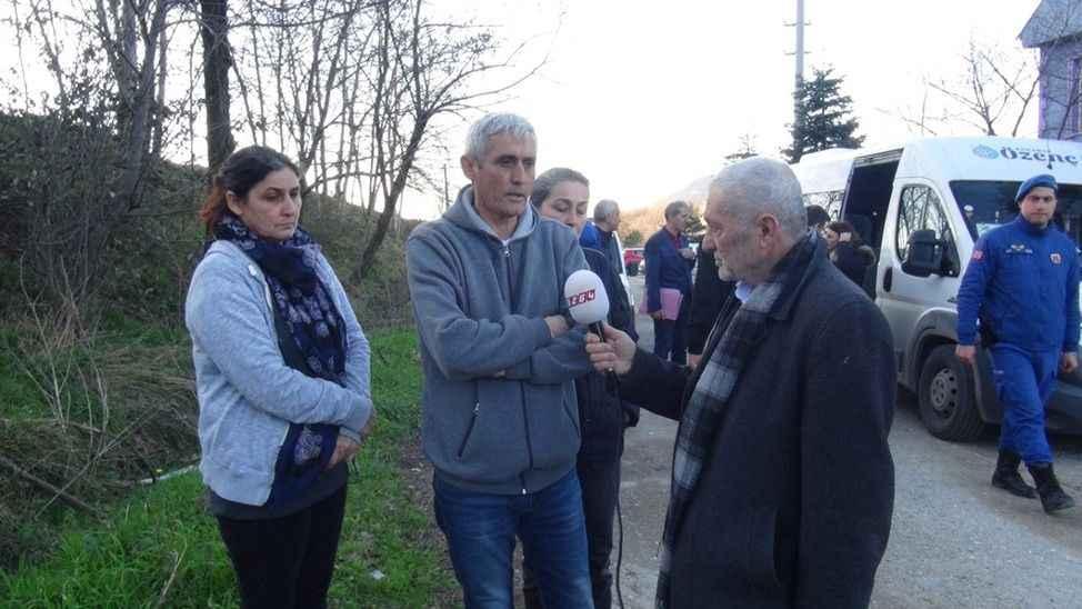 Havuz faciasında acılı aileler 19 Kasım'ı bekliyor