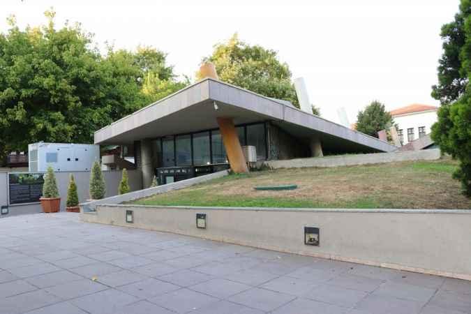 Depremin acı hatıralarının sergilendiği müze afet bilincinin gelişimine katkı sağlıyor