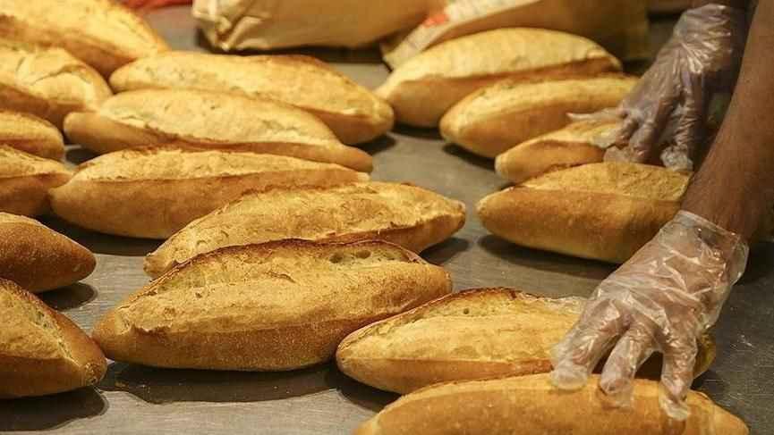Geyve'de yılbaşına kadar ekmeğe zam yok!