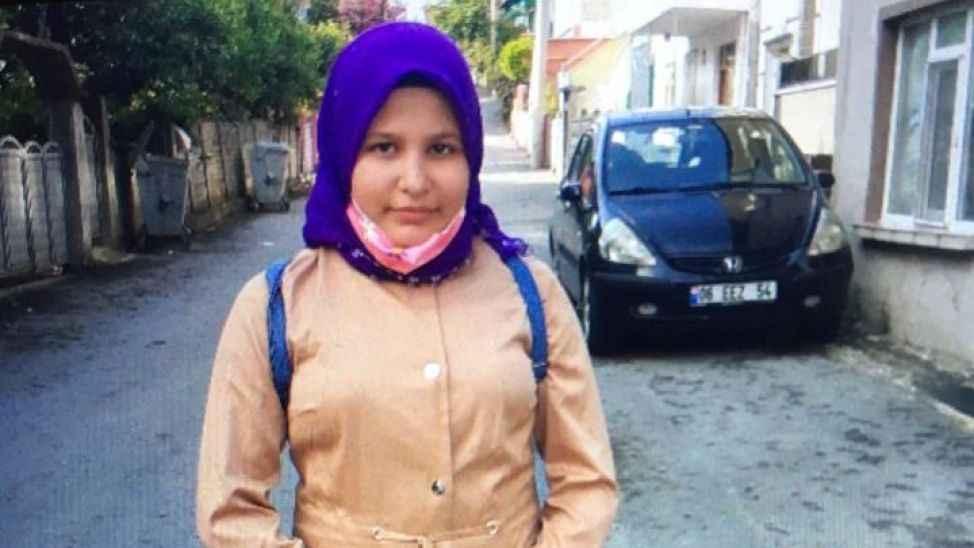 11 yaşındaki Elif Kur'an Kursu'na diye çıktı geri dönmedi!