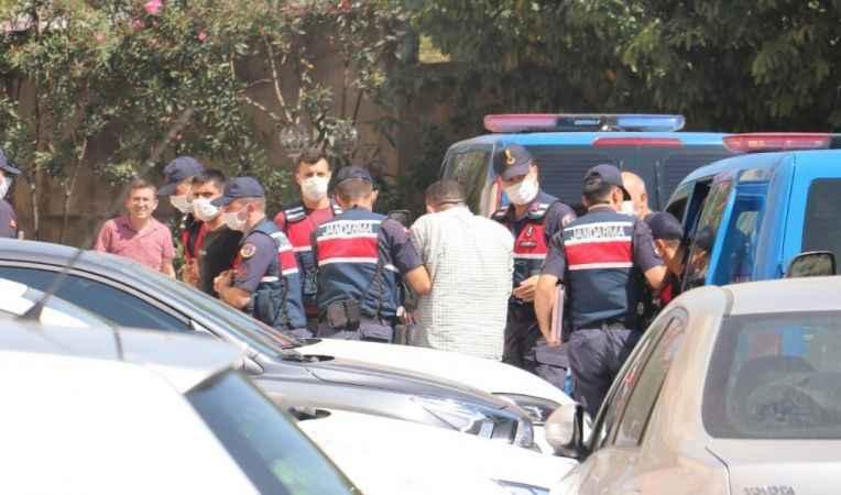 Sapanca'da yakalanmıştı Ev hapsindeki şahsı öldüren 2 zanlı tutuklandı