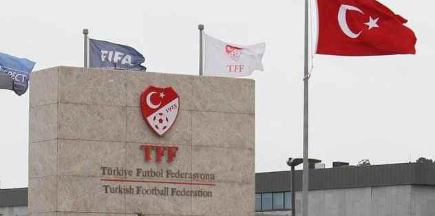 TFF'den Sakaryaspor'u rahatlatan karar