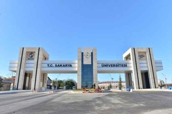 SAÜ'de 3 bölüme öğretim görevlisi alınacak