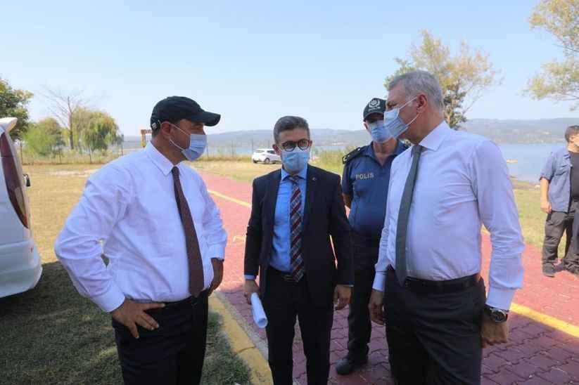 Vali: 'Karavan turizmi için kolları sıvadık'