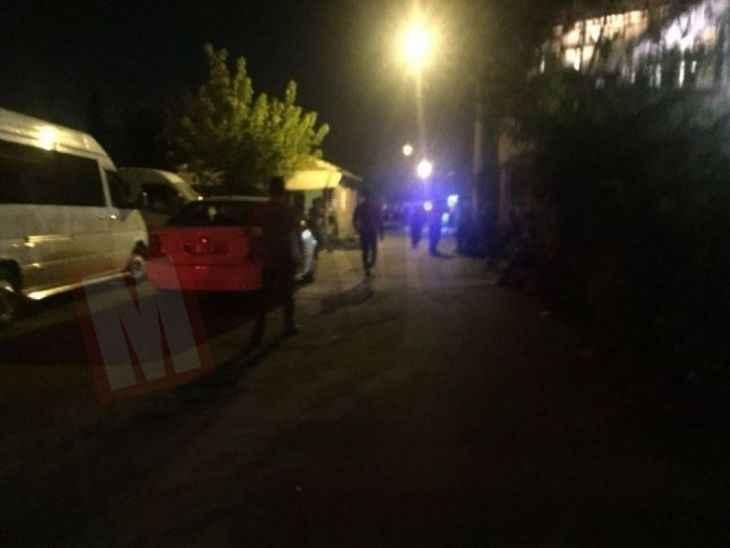 Karaköy'de silah sesleri! 1 yaralı…