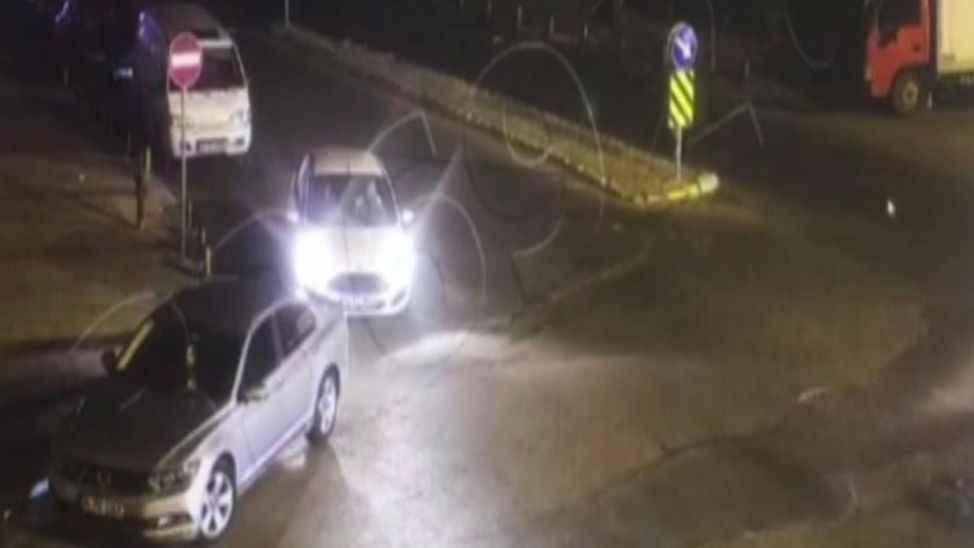 İstanbul'dan Sakarya'ya uzanan cinayet sonrası kaçışı kamerada!