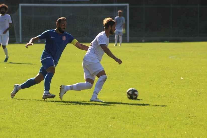 Sakaryaspor'un 3ncü hazırlık maçında  rakibi Sancaktepe
