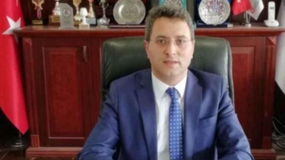 Sakarya Vergi Dairesi Başkanı görevine başladı