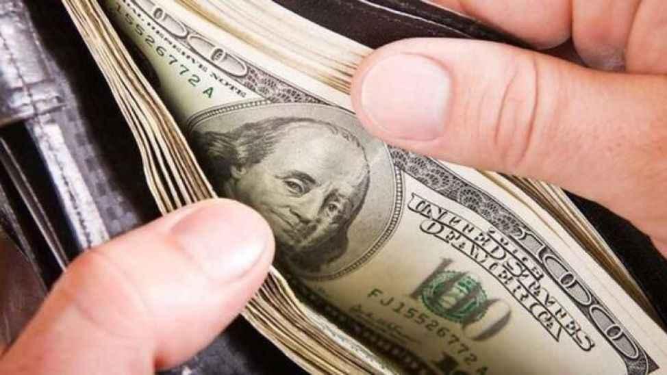Dolar rekorunu yeniledi