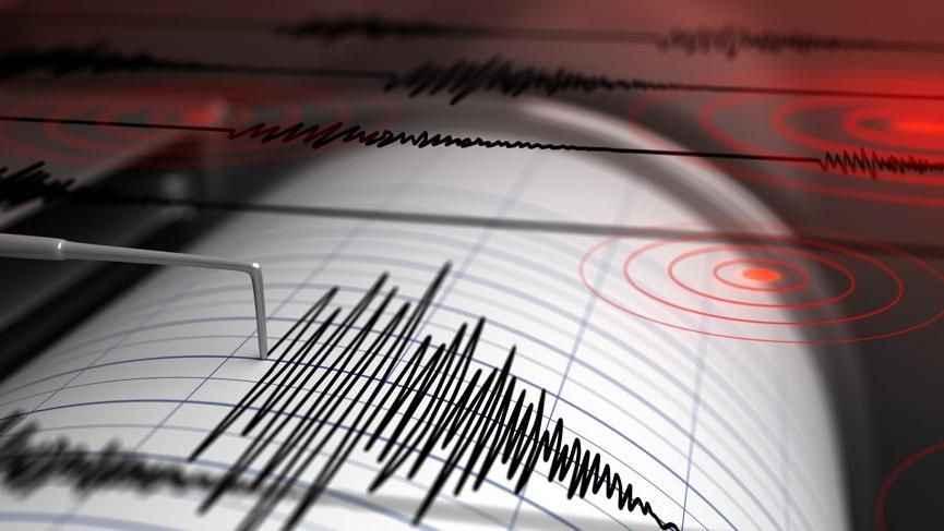 Malatya'da 4 büyüklüğünde bir deprem daha!