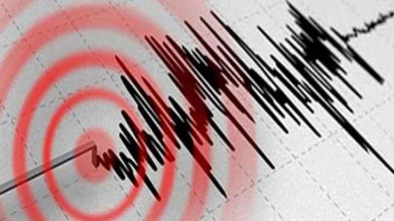 Marmara Denizi'nde 4.1 büyüklüğünde deprem! İstanbul'da da hissedildi (Son depremler)