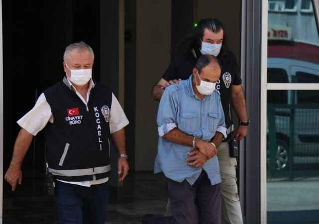 Kavga ettiği vatandaşı pompalı tüfekle öldüren şahıs tutuklandı