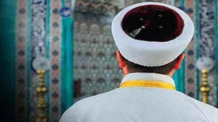 Köyün imamı, çocuk istismarından tutuklandı