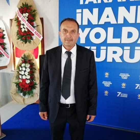 AK Parti'de Pilavcı dönemi resmen başladı