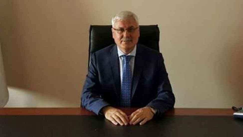 AK Partili Eski Başkan Koronaya yakalandı