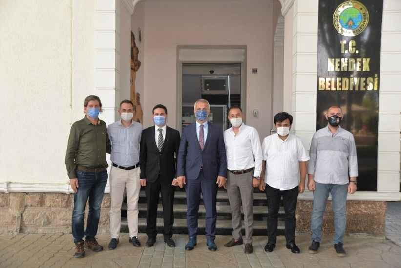 Beşiktaşlılardan Babaoğlu'na vefa teşekkürü