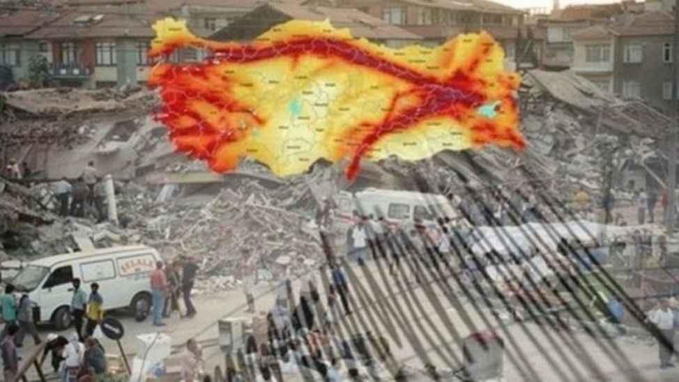 Korkutan Marmara depremi açıklaması: Çok büyük olacak
