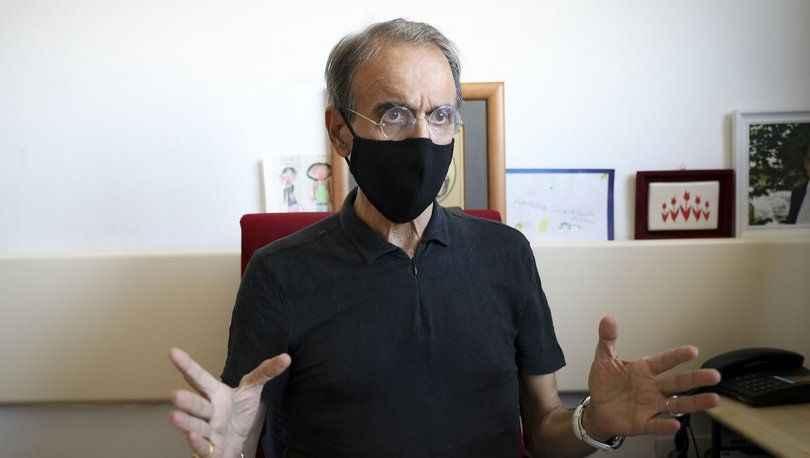 Prof. Ceylan'ın virüs uyarısında Sakarya detayı!