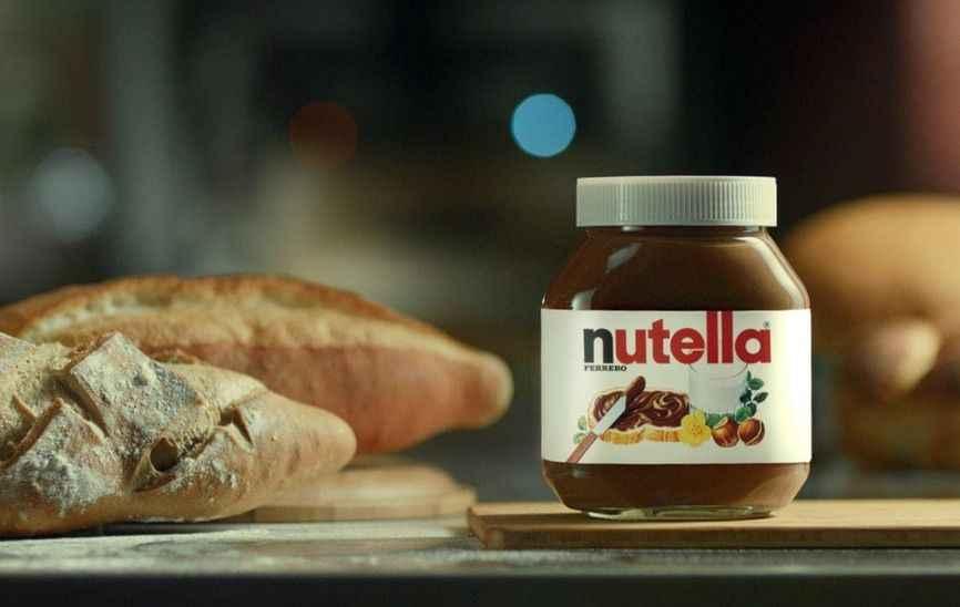 Nutella'dan ürünleriniz helal mi sorusuna yanıt: Hayır helal değil