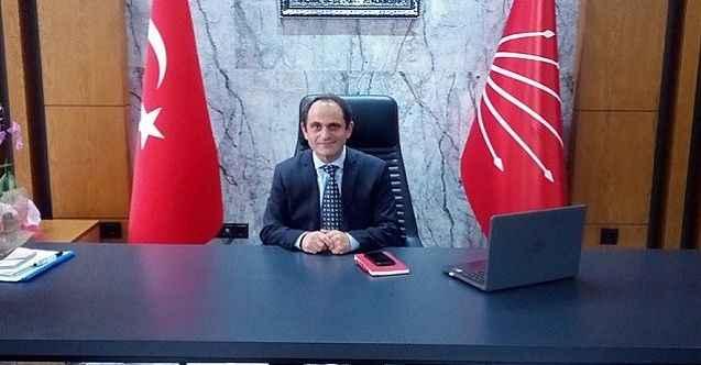 CHP'li Ecevit Keleş'den basın toplantısı kararı!