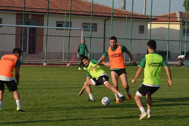 Konya'da Sakaryaspor maçı açıklaması